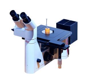 德国徕卡Leica DM ILM 倒置金相显微镜