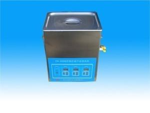 臺式高功率數控超聲波清洗機型號TH-400BQG