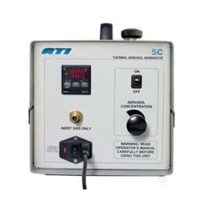 高效过滤器检漏ATI TDA-5C气溶胶发生器