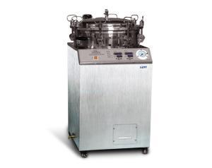 广州标际反压高温蒸煮消毒锅ZM-100
