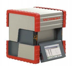 德国斯派克X射线荧光光谱仪 油品分析仪