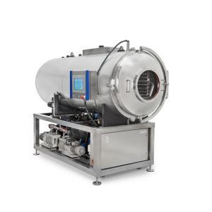 QFN真空冷凍干燥機 生產型 藥品 食品 喬楓