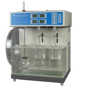 中世沃克 ZPL-4 智能片剂四用仪