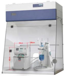 CF30/CF31优莱博紧凑小型台式加热制冷循环器/低温恒温循环槽