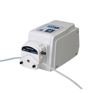 LongerPump兰格标准型蠕动泵L100-1S-1