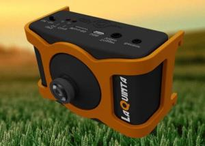 农业遥感用NDVI多光谱相机