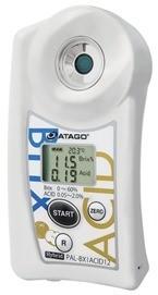 PAL-BX/ACID 12 亚洲梨&幸水梨糖酸度计