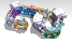 Ionplus MILEA多核素小型加速器質譜儀