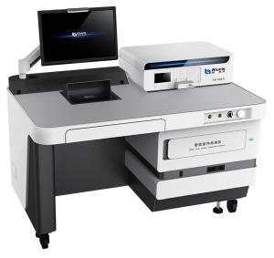 第四代SMT首件检测仪FAI600 IV