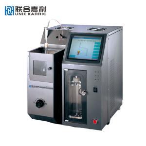 深圳市聯合嘉利  EDS110全自動蒸餾測定儀