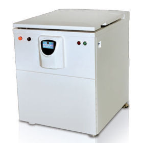 高速冷冻离心机型号HR20M