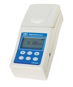 仪电物光WGZ-1000B便携式浊度计
