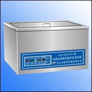超声波清洗器/超声波清洗机KQ100B.E.V/KQ250B.E.V/KQ300B.E.V(上海楚柏昆山超声一级代理)