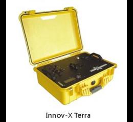 便携式X射线衍射仪(XRD)Terra