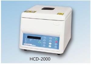 臺灣祥泰HCD-2000/H-240毛細管專用離心機
