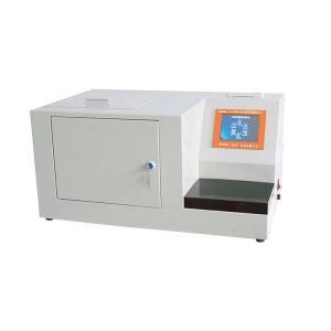 A1180 自动水溶性酸检测仪