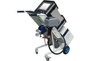 创想仪器CX-9900移动式直读光谱仪