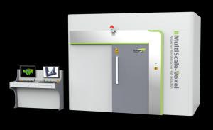 MultiscaleVoxel系列工業CT