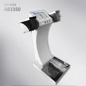 SIM-MAX AB3350 手足表面污染监测仪