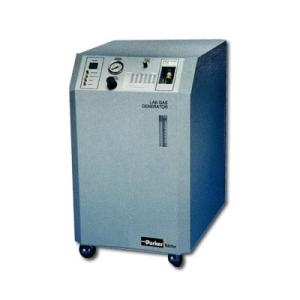Parker-一体式FT-IR用吹扫气体发生器