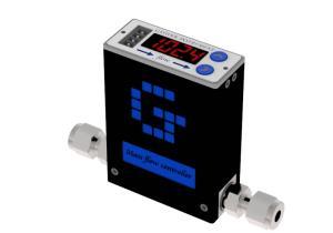 GT130D數字式質量流量控制器