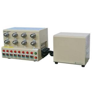 1200℃小型8通道管式爐(高通量燒結)