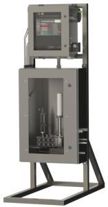 美国CST公司 AES水中油自动提取检测系统
