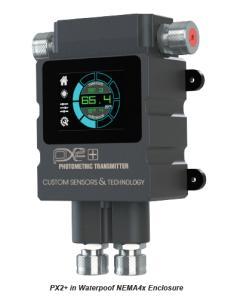 PX2+光度计--工业级流程在线测试仪
