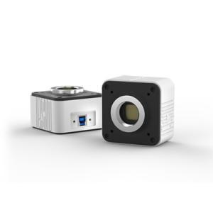 MIchrome 5 Pro USB3.0 智能显微镜摄像头