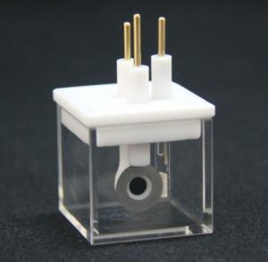 方形光电化学池