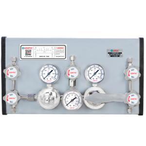 GENTEC捷銳-P3400系列低壓特氣控制面板