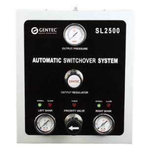 GENTEC捷銳-SL2500系列切換柜/控制系統