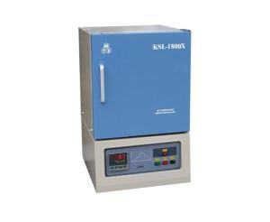 1800℃高溫箱式爐(3.4L)KSL-1800X-A1