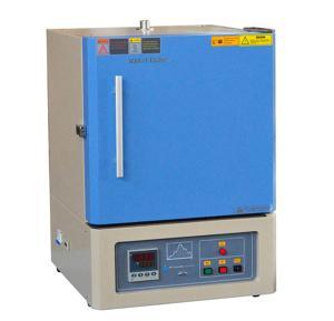 1700℃小型箱式爐(1.8L)KSL-1700X-S