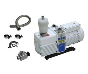 雙級旋片式真空泵VRD系列