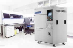 摩特伟希尔实验室玻璃器皿清洗机LW8558AD