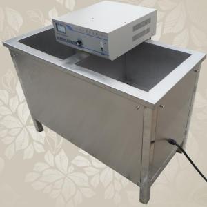 大型工業超聲波清洗機HC-1800BQ應用