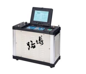 路博LB-70C-F大流量低浓度烟尘采样器