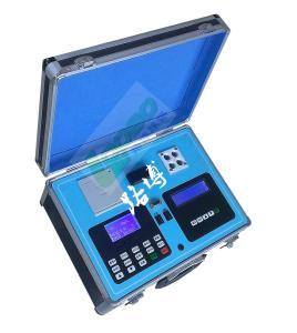 路博LB-200B 便攜式COD快速測定儀