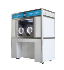 路博供應NVN-800S低濃度恒溫恒濕稱重系統
