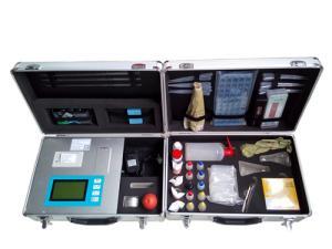 高智能土壤检测仪器HM-G01