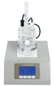 TP453 微量水分测定仪时代新维水分仪