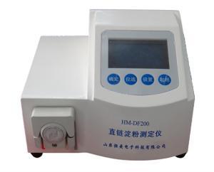 直链淀粉分析仪HM-DF200