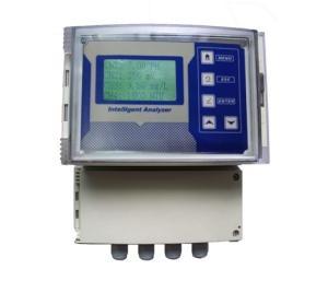 浊度溶解氧PH三参数在线监测仪
