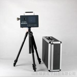 CCZ-1000 直读式粉尘浓度测试仪