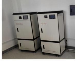 氨氮全自动在线分析仪 氨氮在线监测仪