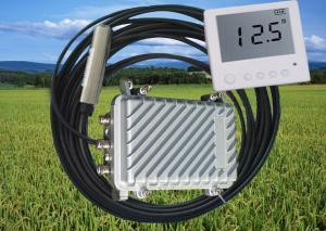 智能水位/温度监测记录仪HM-SW02