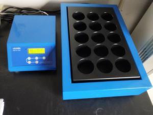 鲁玟磁驱多位加热搅拌器SD15-100