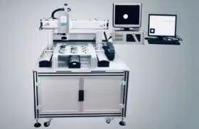 ATLAS全自动喷丝板检测清洁系统