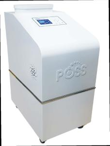 POSS過氧化氫超微粒滅菌器
